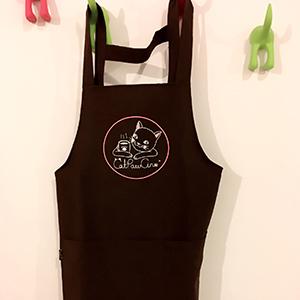 catpawcino-apron